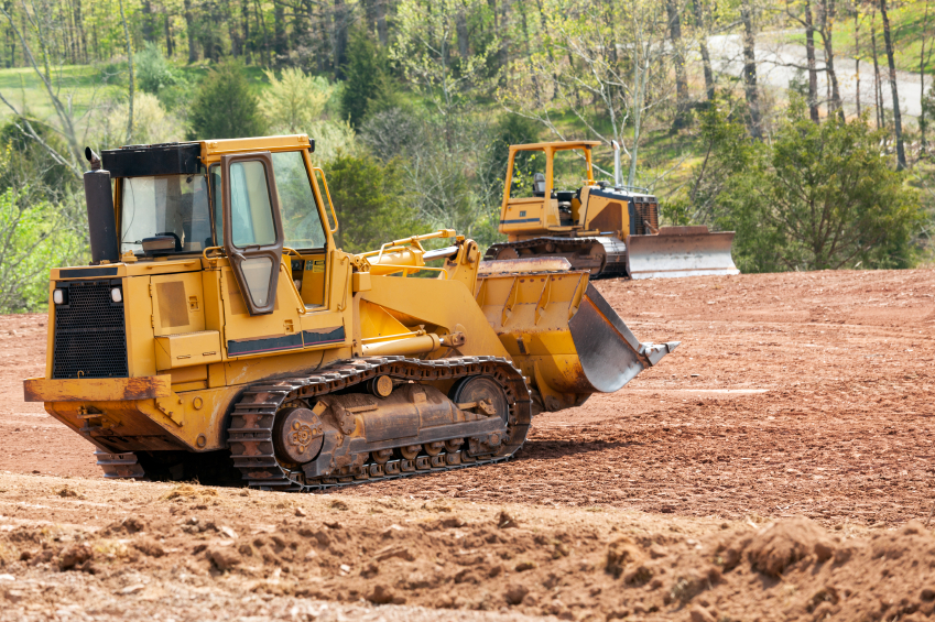 Land & Lot Clearing Services in Highland, Michigan | The Tree Corp. - iStock_000024304996_Small